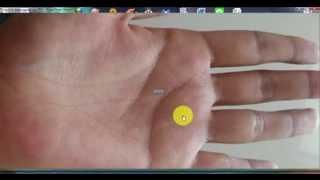 getlinkyoutube.com-ดูลายมืออกหักบ่อยถูกฟันแล้วทิ้ง  มหัศจรรย์แห่งลายมือตัวเลข youtube