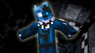 Five Nights at Freddy's Nightmare - Night 1 (Interactive Roleplaying) Minecraft