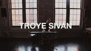 Troye Sivan - Fools | Cover by Jeff Carl