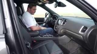 getlinkyoutube.com-2014 Dodge Durango Review