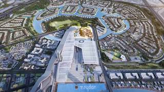 getlinkyoutube.com-District One | Mohammed Bin Rashid Al Maktoum City