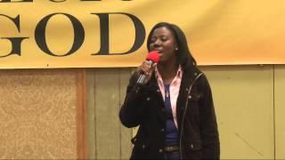 Aida - Keep Preaching (HJC CONFERENCE @ ST.CHARLES, IL USA)