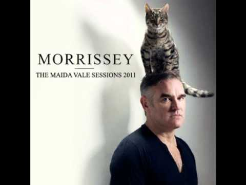 Morrissey - Action Is My Middle Name [HQ 320 kbps] [BBC Maida Vale Session 2011]