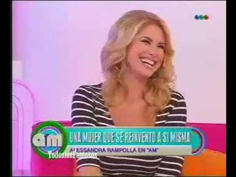 AM-La nueva Alessandra Rampolla 1 parte