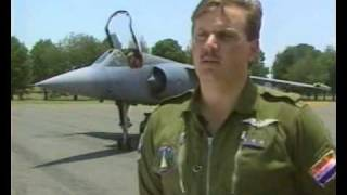 getlinkyoutube.com-SAAF Dassault Mirage F1