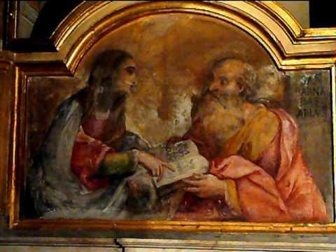 Christ, Whose Glory Fills the Skies - St-Barnabas Anglican Church Choir