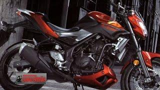 getlinkyoutube.com-MT-03 Yamaha กดราคากระชากใจ 177,000 บาท
