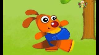 getlinkyoutube.com-Baby TV kenny i guri
