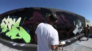 getlinkyoutube.com-DARE Graffiti Tribute - SCIEN x PERSUE x KLOR