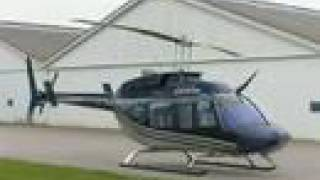 getlinkyoutube.com-Bell 206L startup and takeoff