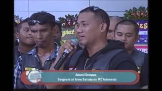 SatudarahMC Indonesia @Epicentrum ANTV