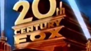 getlinkyoutube.com-20th Century Fox Zooms In & Turns Into 20th Century Pictures, Inc.!