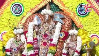 இணுவில் கந்தசுவாமி கோவில் கொடியேற்றம் 18.06.2018
