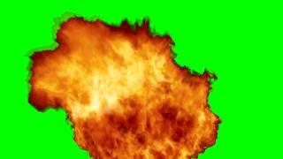 getlinkyoutube.com-40 green screen explosion HD (HD)