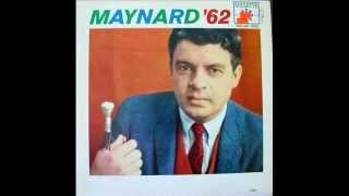 Maynard Ferguson - Maria
