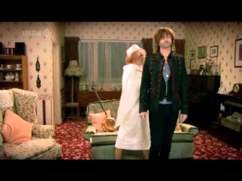 David Tennant on The Catherine Tate Show