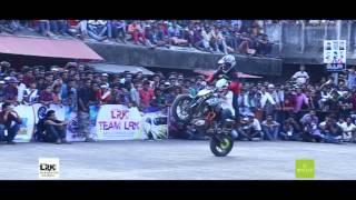 getlinkyoutube.com-TEAM DFG stunt show at zero gravity 2K15
