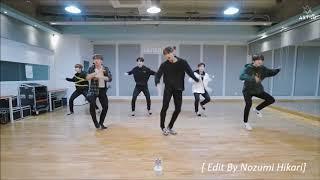 Crazy Sexy Cool - ASTRO dance practice x  Like Paradise - Kriesha Chu