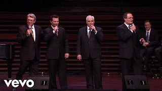 The Cathedrals - Can He, Could He, Would He (Live)