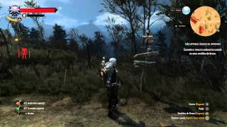 getlinkyoutube.com-The Witcher 3: Wild Hunt - Infinite Xp Farm 2.0 Patch  1.05. Ps4