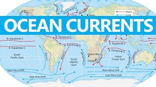 Geography for UPSC CSE - Ocean Currents [Civil Services]