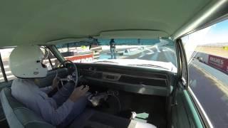 Grandma's 66 Chevelle drag strip, Hot Rod drag weekend