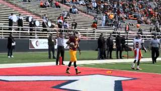 getlinkyoutube.com-2012 - James Monroe Vs Brookville