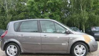 getlinkyoutube.com-Tuning Renault Scenic II
