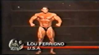 getlinkyoutube.com-Lou Ferrigno ultimas apresentações