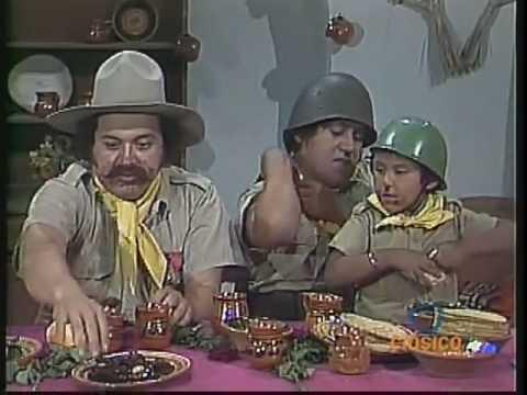 Juan Garrison y su Familia El Show de Los Polivoces