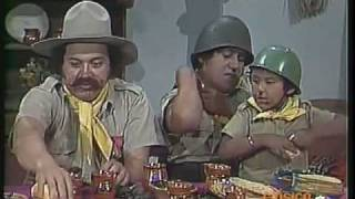 getlinkyoutube.com-Juan Garrison y su Familia El Show de Los Polivoces