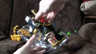getlinkyoutube.com-Bootleg Transformers
