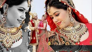 getlinkyoutube.com-Yatin & Saloni Wedding Glimpse