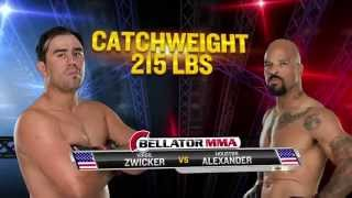 Highlights de Bellator 129: Bradley vs. Neer