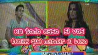 getlinkyoutube.com-MARVIN Vs NATALIE 21-06-2011 @ NQV PAT - BOLIVIA