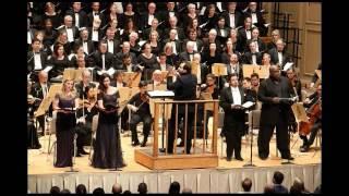 W.A. Mozart - Requiem, K. 626 [Andris Nelsons, Boston Symphony Orchestra]