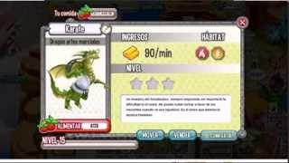 getlinkyoutube.com-Dragon Artes Marciales - Dragon City