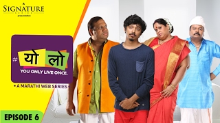 YOLO - Who is Sunita?   Ep 06   Season 01   Romantic Comedy   Sony LIV   HD