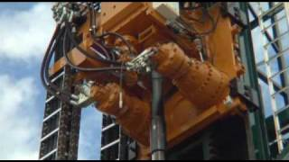 getlinkyoutube.com-American Directional Drill VR500 Vertical Drilling Rig