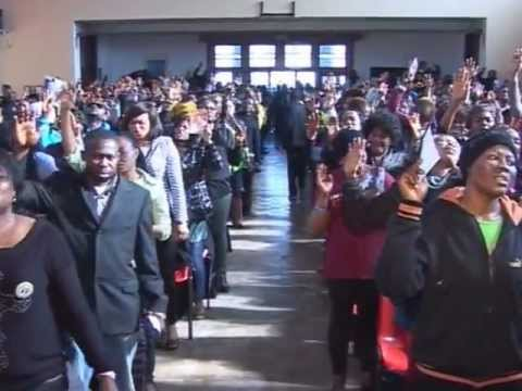 Apostle Johnson Suleman.....Storms TORINO Italy..DAY 2... Festival of Grace 2013.....