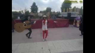 getlinkyoutube.com-Festival Boujloud Houara 2012 part 1