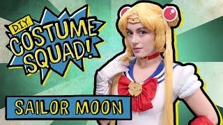 getlinkyoutube.com-Make Your Own Sailor Moon Costume - DIY Costume Squad