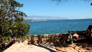 getlinkyoutube.com-Chorwacja 2012 Wyspa Rab