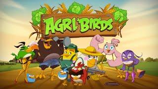 getlinkyoutube.com-Agri Birds – New Angry Birds Adventure Coming this Summer!