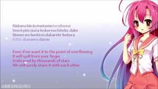 getlinkyoutube.com-[FULL] Itsuka Tenma no Kuro Usagi OP -『Once』- Original/English
