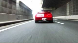 getlinkyoutube.com-Alfaromeo GTV 怒りの日