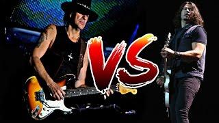 Richie Sambora vs Phil X