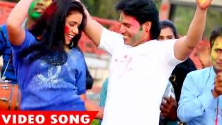 getlinkyoutube.com-होलिया में कजली जोगार खोजेली - Rang Barse - Pichhul Premi - Bhojpuri Hot Holi Songs 2017 new