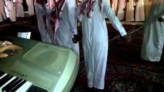 getlinkyoutube.com-مقطع من زواج محمد عبدالرحمن بن سليم المطيري بتاريخ 7 / 8