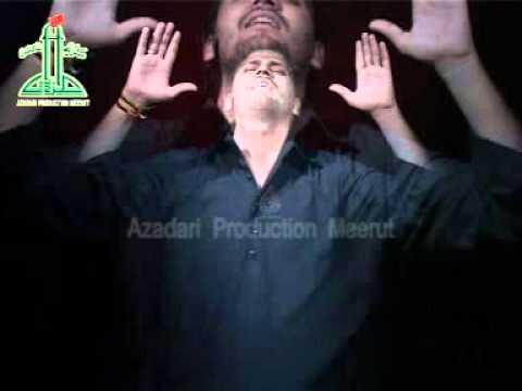 Bhai Abbas tere gham me kamar toot gayi
